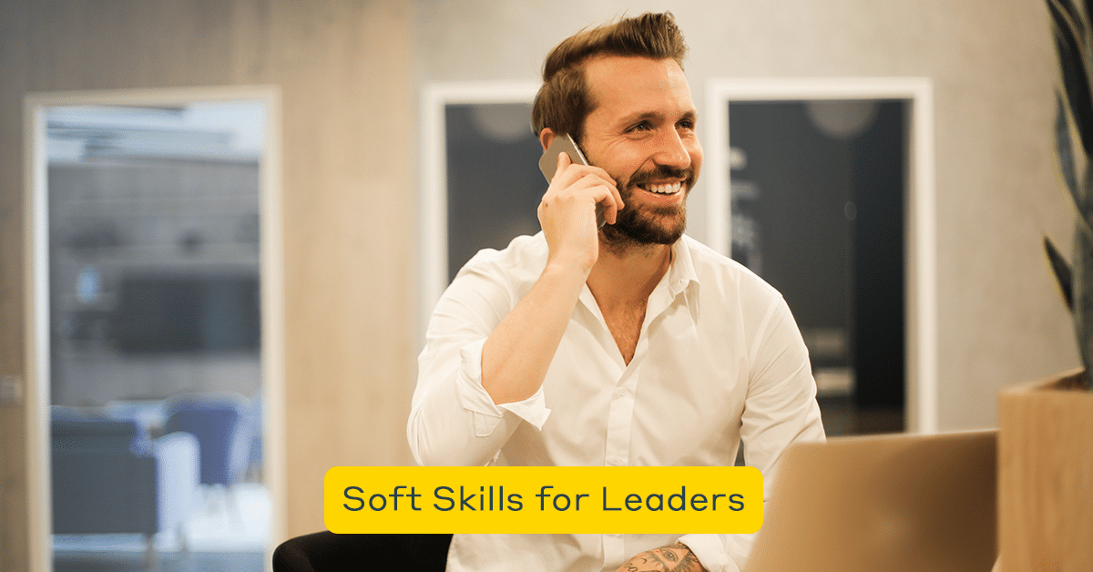 soft skills for leaders