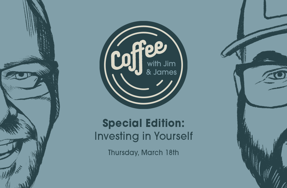 CWJJ Episode 49: Investing in Yourself